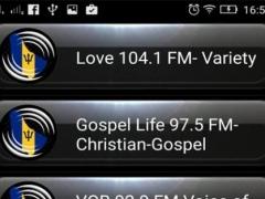 Radio FM Barbados 1.0 Screenshot