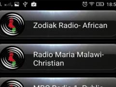 Radio FM Malawi 1.0 Screenshot
