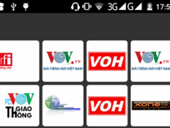 Radio FM Vietnam 2.2.5 Screenshot