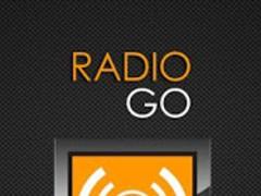 Radio Go  Screenshot