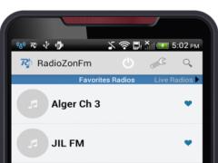 Radio Greece FM 2.0.1 Screenshot
