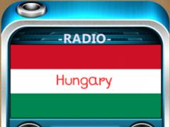 RADIO HUNGARY STATIONS 2.0 Screenshot