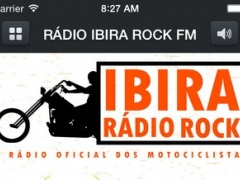 RÁDIO IBIRA ROCK FM 1.1 Screenshot