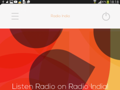 Radio India, all Indian radios 3.0 Screenshot