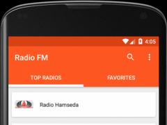 Radio Iran FM 2 0 5 Free Download