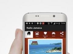 Radio Jamaica, Jamaican Radio 1.0 Screenshot
