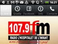 Radio l'Hospitalet de l'Infant 3 Screenshot