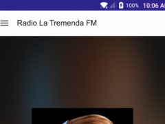 Radio La Tremenda FM 4.2.9 Screenshot