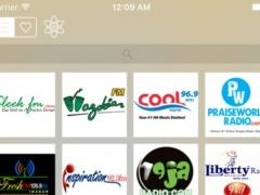 Radio Nigeria - Music Player 1.0 Screenshot