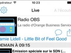 Radio OBS 11.0 Screenshot