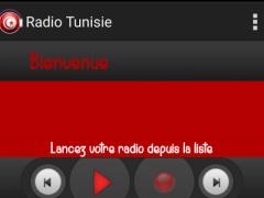 Radio Of Tunisia 3.6.1 Screenshot