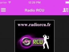 Radio RCU 3.5.2 Screenshot