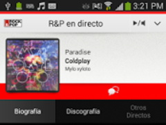 Radio Rock&Pop for Android 1.08.32 Screenshot