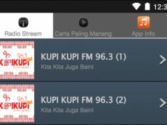 Radio Sabah 2.1 Screenshot