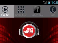 Radio Sfera 102.2 Official 1.0 Screenshot