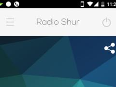 Radio Shur 1.1 Screenshot