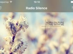 Radio Silence 1.0.1 Screenshot