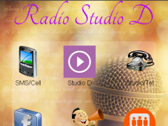 Radio Studio D 31 Screenshot