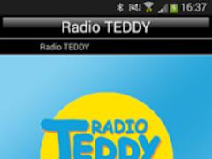 Radio TEDDY 1.15.0 Screenshot