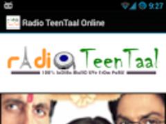 Radio TeenTaal Online 2.5 Screenshot