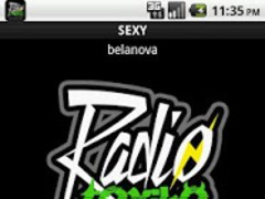 Radio Toxiko 2.1 Screenshot