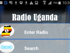 Radio Uganda PRO+ 3.0 Screenshot