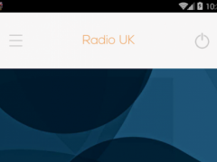 Radio United Kingdom All FM AM 3.0 Screenshot