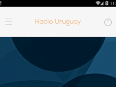 Radio Uruguay All FM AM 3.0 Screenshot