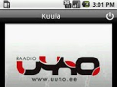 Radio Uuno 1.09 Screenshot