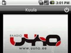 Radio Uuno 1.09 Screenshot