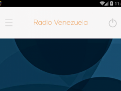Radio Venezuela All FM AM 3.0 Screenshot