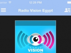 Radio Vision Egypt App 3.8.1 Screenshot