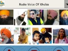 Radio Voice Of Khalsa new 4.0 Screenshot