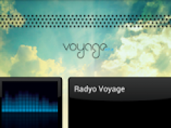 Radio Voyage 1.13 Screenshot