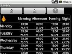Radio Wifi CT-30 Editor 1.0.7 Screenshot