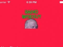 Radio Wiseguy 1.0 Screenshot