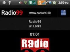 Radio99 - Sinhala Radio 1.2 Screenshot