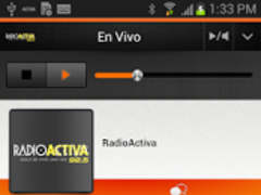 RadioActiva FM – Chile 1.08.31 Screenshot