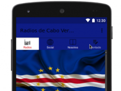 Radios Cape Verde 1.1 Screenshot