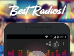 Radios Turkey AM FM Free 1.0.7 Screenshot