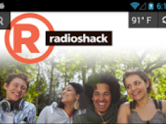 Radioshack Summit 2013 1.4.4 Screenshot