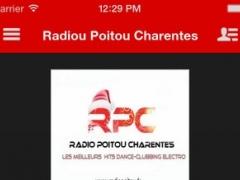 Radiou Poitou Charentes 3.7.12 Screenshot