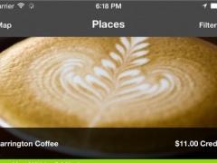 Radius Pay 1.6.2 Screenshot