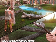 Review Screenshot - Survival Game – Test Your Survival Skills to the Limit