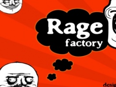 Rage Factory 2.0 Screenshot