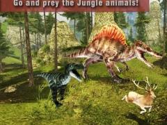 Rage of Dinosaur: Dino SIM 3D 1.0 Screenshot
