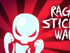 Raging Stickman Wars 1.0 Screenshot