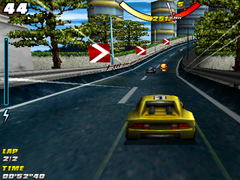 Review Screenshot - Racing Game – Can You Beat the Competition
