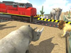 Railroad Wildlife Africa Pets 1.2 Screenshot