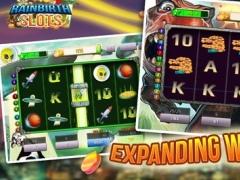 Rainbirth Slot Machines Casino 1.4.0 Screenshot